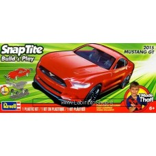 Revell 2015 Ford Mustang GT (Snap)