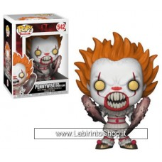 POP! Movies It Pennywise (with Spider Legs)