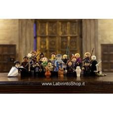 Lego - Minigures serie Harry Potter - Serie Completa