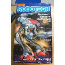 Matchbox Robotech Zentradi Officier's Battle Pod Macross toy w/ box