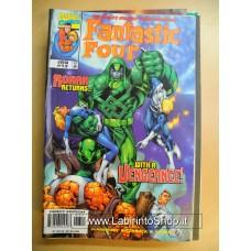 Marvel - Fantastic Four - 13 - 1999