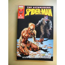 Marvel Collector's Edition - The Astonishiing Spider-man - n.5 - 2007 - Edizine Inglese
