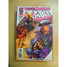 Marvel Comics - Cable - n.77