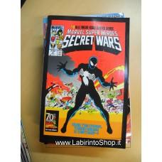 Marvel Comics - Secret Wars - October 2009