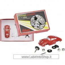 Automodello Schuco Piccolo Montagekasten Porsche 356A