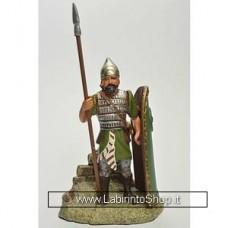 Assyrian Infantryman 7th century BC