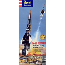 Revell Monogram - 1/56 Bomarc Missile (Plastic Model Kit)