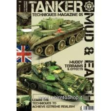 Tanker Techniques 5 Mud & Earth AK Interactive Book