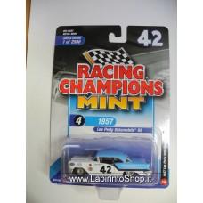 Racing Champions Mint 1957 Lee Petty Oldsmobile 88