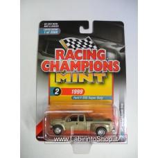 Racing Champions Mint 1999 Ford F-350 Super Duty