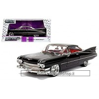 Jada Bigtime Customs Metals Die Cast 1959 Cadillac Couple Deville