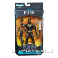 Marvel Legends Series Action Figures 15 cm Black Panther 2018 Erik Killmonger