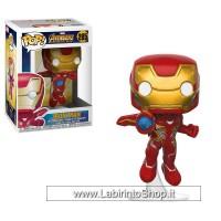 Pop Marvel 285 Avengers - Infinity War - Iron Man