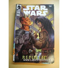 Dark Horse - Lucas Books - Star Wars 82