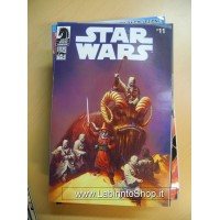 Dark Horse - Lucas Books - Star Wars 11