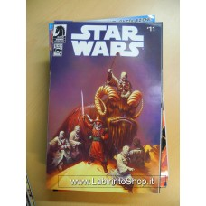 Dark Horse - Lucas Books - Star Wars 11