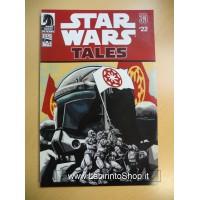 Dark Horse - Lucas Books - Star Wars 22