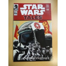 Dark Horse - Lucas Books - Star Wars 22