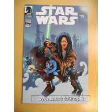 Dark Horse - Lucas Books - Star Wars 19