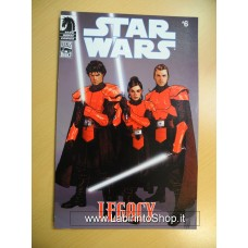 Dark Horse - Lucas Books - Star Wars 06