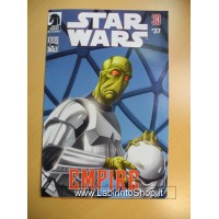 Dark Horse - Lucas Books - Star Wars 37