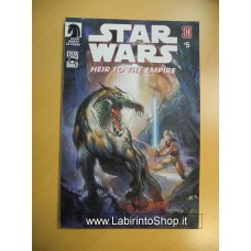 Dark Horse - Lucas Books - Star Wars 05