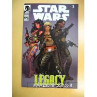 Dark Horse - Lucas Books - Star Wars 02