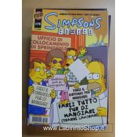 Panini Comics - Bongo Comics - N.78