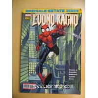 Panini Comics - L'uomo Ragno - Speciale Estate 2003