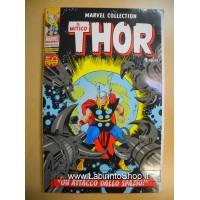 Marvel Italia  - Marvel Collection - 8 - Thor