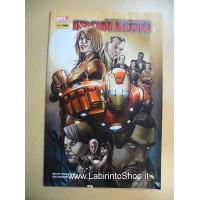 Marvel Italia  - Iron Man - 1