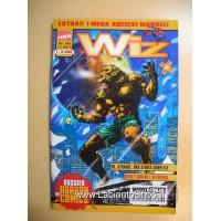 Marvel Italia  - Wiz N. 34