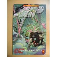 Star Comics - Image - Gen 13 - n. 24