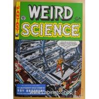 001 Edizioni - Weird Science - N. 4