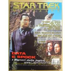 Star Trek Magazine - N.3 - Giugno 2000