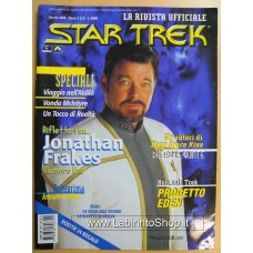 Star Trek Magazine - N.8 - Aprile 1999
