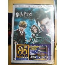 Harry Potter e L'ordine Della Fenice Edizione Speciale 2 Dischi - DVD