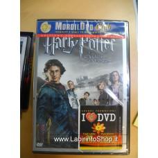 Harry Potter e Il Calice di Fuoco Edizione Speciale 2 Dischi - DVD