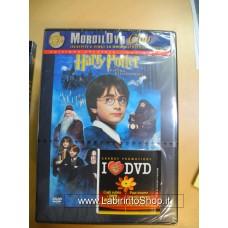 Harry Potter e  La Pietra Filosofale Edizione Speciale 2 Dischi - DVD
