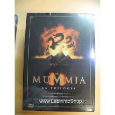 La Mummia La Trilogia - DVD