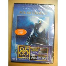 Polar express Edizione Speciale 2 DVD - DVD