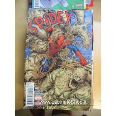Marvel Comics - Spidey 002