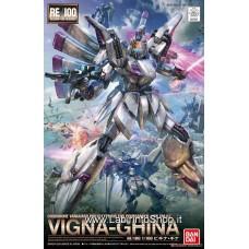 Vigina-Ghina (RE/100) (Gundam Model Kits)
