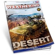 Ammo Mig: Weathering Magazine n°13 Desert