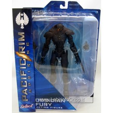 Pacific Rim Uprising Select Action Figures 18 cm Series 2 Obsidian Fury