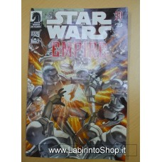 Dark Horse - Lucas Books - Star Wars 39