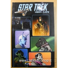 IDW - Free Books - Star Trek Visioni Aliene Volume 1