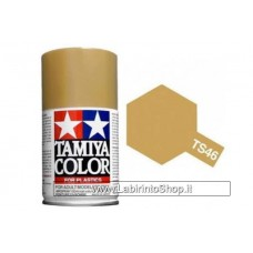 Tamiya Color - TS-46 Light Sand - Spray