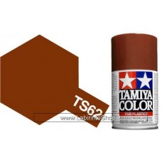 Tamiya Color - TS-62 Nato Brown - Spray