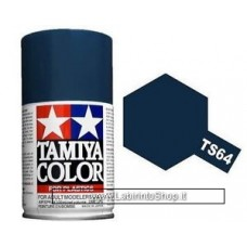 Tamiya Color - TS-64 Dark Mica Blue - Spray